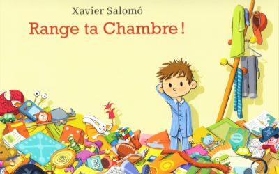RANGE TA CHAMBRE !